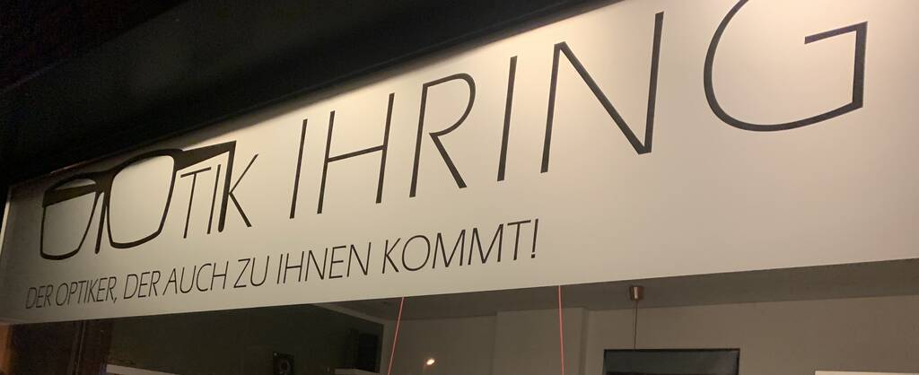 Home - Optik Ihring